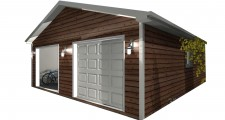 Building Kits - Bytown Lumber