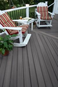 Decks and Railings - Bytown Lumber