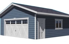 Garage Kits - Bytown Lumber