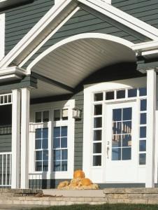 Entry Doors - Bytown Lumber