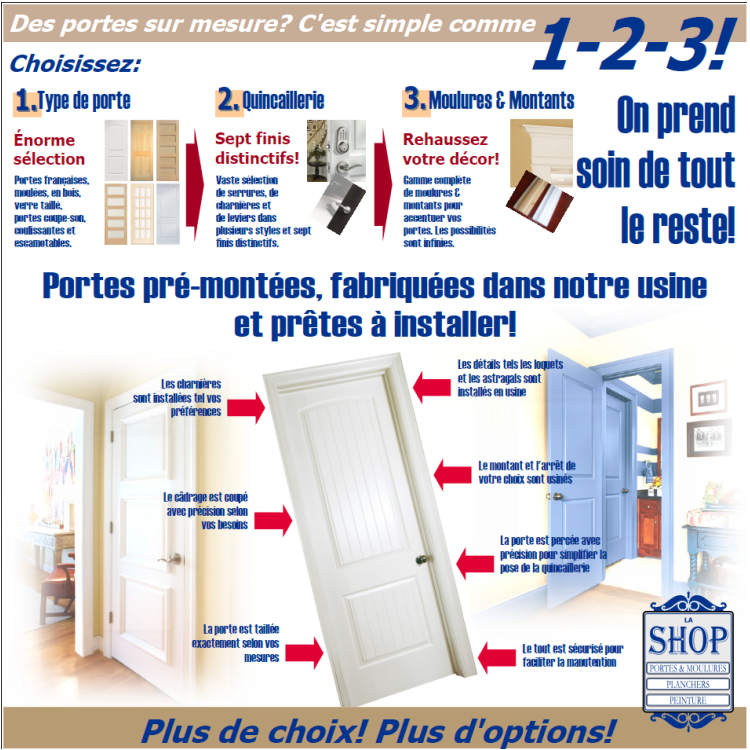 Shop Web Fr1