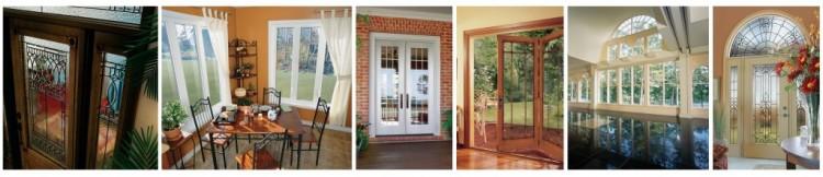 Windows and Doors - Bytown Lumber