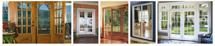 Patio Doors - Bytown Lumber