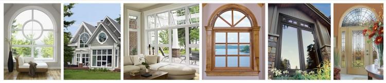 Fenêtres - Matériaux Bonhomme