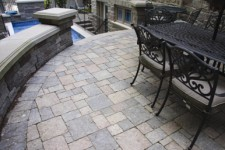 Interlocking Pavers - Bytown Lumber