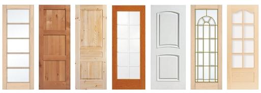 Pre-Hung Doors - Bytown Lumber