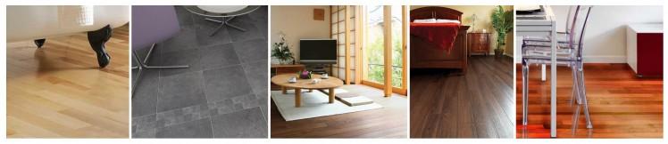 Flooring - Bytown Lumber