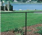 Chain Link Fences - Bytown Lumber