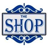 Shop Hull Logo Short English