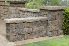 Retaining Walls - Bytown Lumber