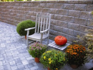 Brick Pavers from Bytown Lumber