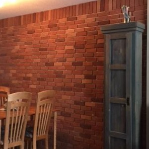 Brick Veneer from Bytown Lumber