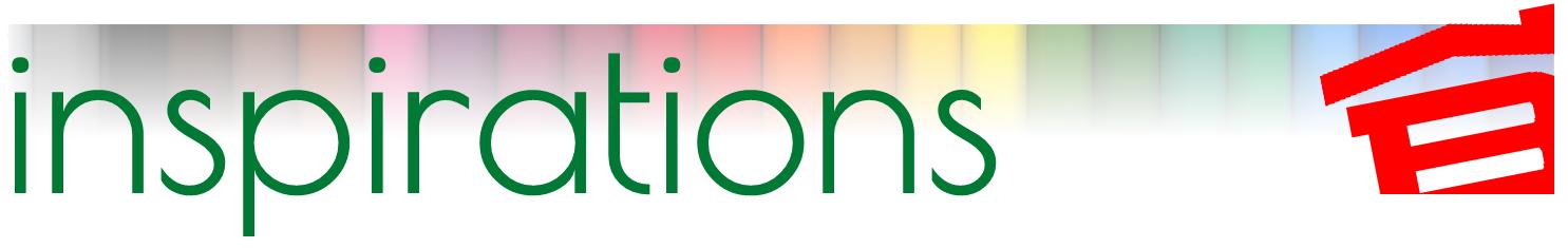 inspirations e-catalog