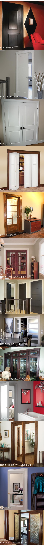 portes interieures - la shop, materiaux bonhomme