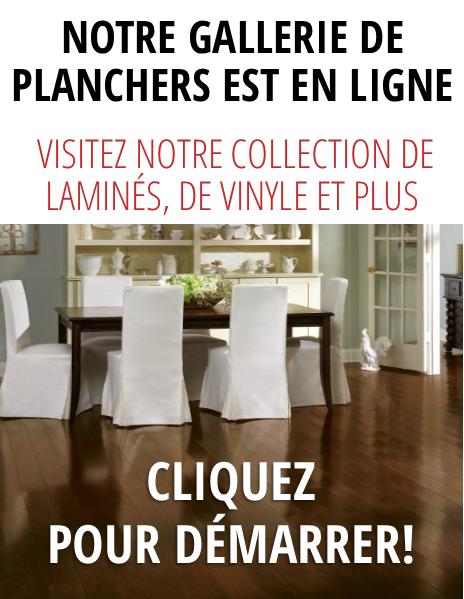 GALLERIE-PLANCHERS