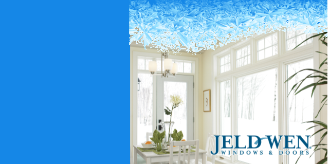 JELD-WEN WINDOW SALE!